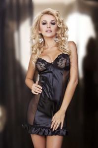 Сорочка Roxy black